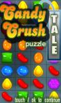 Candy Crush Tale- Free screenshot 1/3