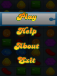 Candy Crush Tale- Free screenshot 2/3