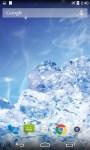 Ice Live Wallpaper Pro screenshot 2/4