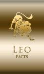 Leo Facts 240x320 Touch screenshot 1/1