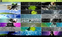 Broken Screen Wallpaper screenshot 1/3