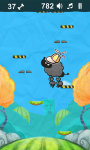 Poodle Jump - Fun Jumping Games HD screenshot 5/5