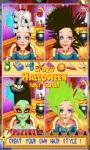 Crazy Halloween Hair Salon screenshot 3/6