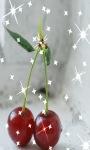 Cherry Shine Live Wallpaper screenshot 3/3