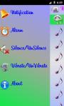 D-Ringtone Setter screenshot 2/6