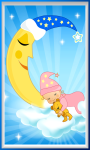 Free Lullaby For Babies screenshot 1/5
