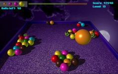 Magnetic Balls 3D Free screenshot 1/3