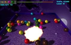 Magnetic Balls 3D Free screenshot 2/3