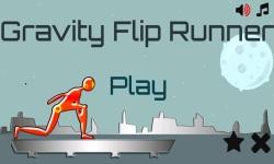 Gravity Flip Escape  screenshot 1/6