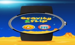 Gravity Flip Escape  screenshot 3/6
