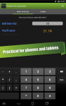 Market Fee Calculator for Steam screenshot 3/4