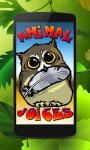 Animal Voices Pro screenshot 1/4