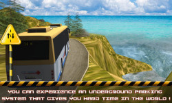 Hill Climb Bus parking screenshot 3/3
