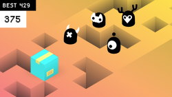 Boxy The Box screenshot 1/3