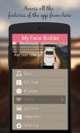 My Face Builder screenshot 1/6