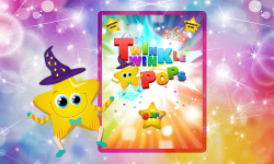 Twinkle Twinkle Pop For Kids screenshot 1/5