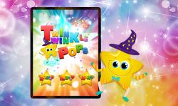 Twinkle Twinkle Pop For Kids screenshot 2/5