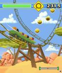 Roller Coaster Rush screenshot 2/3