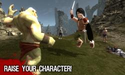 Half Dwarf Half Elf Sim 3D screenshot 2/5