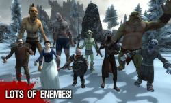 Half Dwarf Half Elf Sim 3D screenshot 3/5