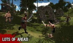 Half Dwarf Half Elf Sim 3D screenshot 5/5