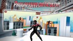 Spider Avenger Dash smart screenshot 3/4