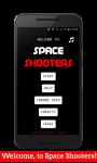 Space Shooters Retro screenshot 1/6