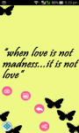 Love Quotes  Images screenshot 3/6