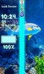 Fish Zipper Lock Screen screenshot 6/6