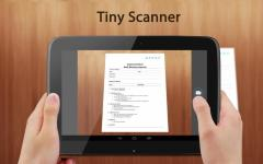 Tiny Scanner Pro PDF Doc Scan ordinary screenshot 6/6
