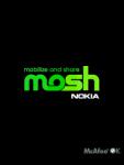 MOSH Mobile Client screenshot 1/1