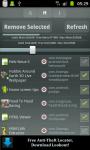 Fast App Remover Pro screenshot 2/6