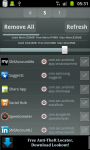 Fast App Remover Pro screenshot 6/6