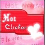HotClicker screenshot 1/2