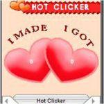 HotClicker screenshot 2/2