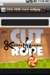 Cool Cut the Rope Wallpapers screenshot 1/2