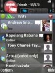 Telfree screenshot 1/1
