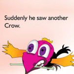 Kids Story Thirsty Crow screenshot 2/2