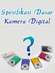 Spesifikasi Dasar Kamera Digital Java screenshot 1/1