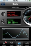 Car Minder Plus - Car Maintenance and Gas Log (... screenshot 1/1