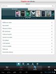 Chapitre eBooks screenshot 5/5