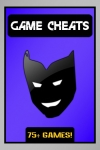 Game Cheats for iPhone/iPod Touch screenshot 1/1
