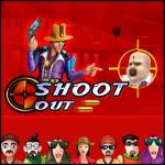 Shoot Out Game screenshot 1/4