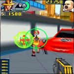 Shoot Out Game screenshot 2/4