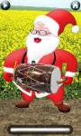 Santa With Dhol screenshot 1/4