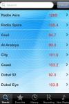 - Radio UAE - Alarm Clock + Recording screenshot 1/1
