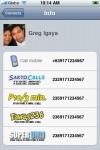 Globe Calls screenshot 1/1