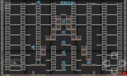 Roborunner Free screenshot 3/6