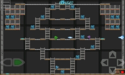 Roborunner Free screenshot 4/6