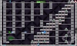 Roborunner Free screenshot 6/6